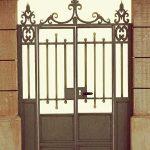 le portail ferronnerie