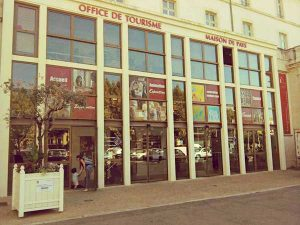 office du tourisme carpentras comtat venaissin vaucluse
