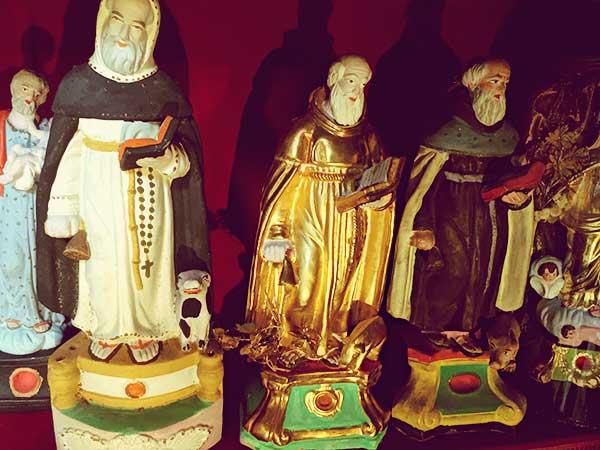 santibelli saint george