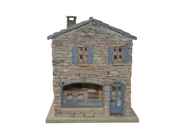 Comment Fabriquer Maison Miniature En Pierre Ventana Blog