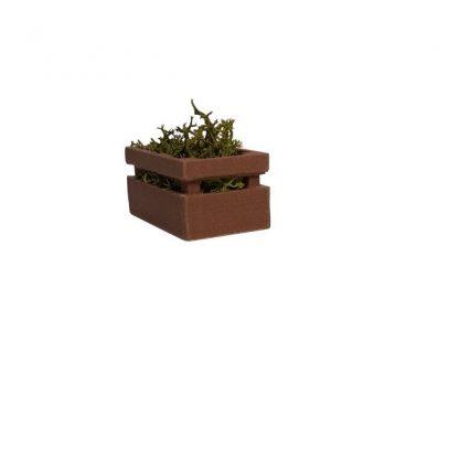 cagette miniature pleine