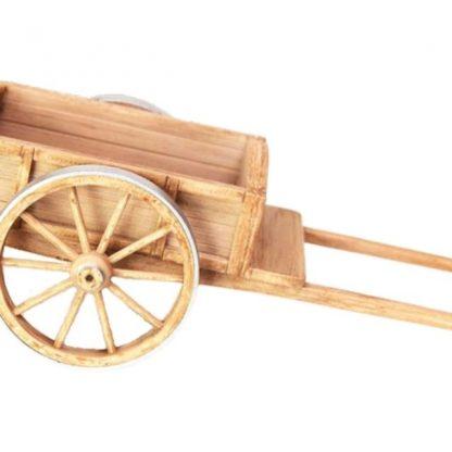 chariot sans béquille