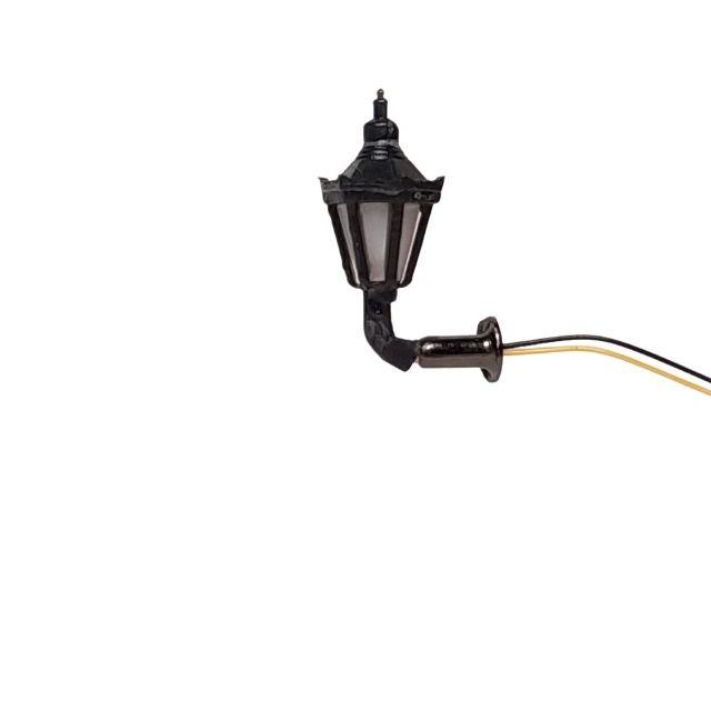 lanterne applique a led miniature